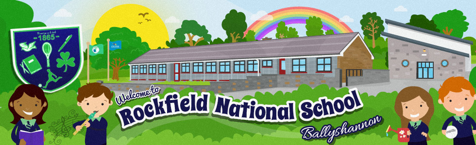 Rockfield National School, Ballyshannon